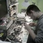 Идея ремонта телефонов