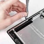 Зарабатываем на ремонте iPad
