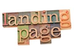 Актуально ли использование Landing Page?