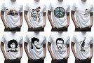 Использование идеи продажи футболок