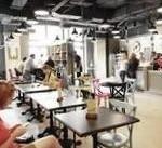 Бизнес на работе кофейни
