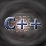 Несколько слов о языке C++