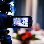 Видеооператор на свадьбу: как его выбрать