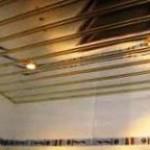Зарабатываем на реечных потолках
