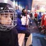 Хоккей: как вырастить профессионала?