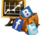 Соцсети как эффективный инструмент для рекламы