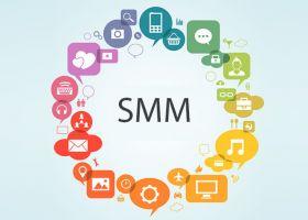 SMM business promotion